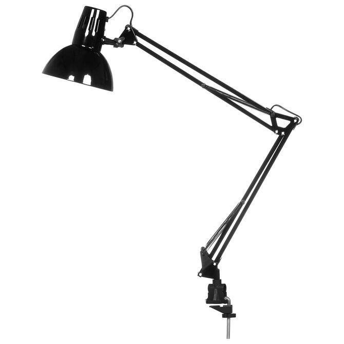 Luminaria-Garra-Preto-branco-Arkit