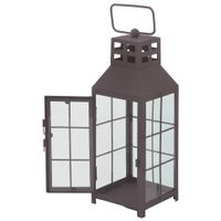 Lanterna-31cm-Castanho-incolor-Barn-Serenity