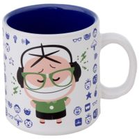 Cebolinha-Toy-Geek-Caneca-270ml-Mirtilo-Eletrico-multicor-Monica-Toy-Geek