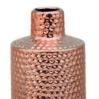 Vaso-Decorativo-30-Cm-Cobre-Drummed