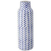 Vaso-33-Cm-Azul-branco-Sancho