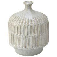 Vaso-Decorativo-20-Cm-Branco-Daumen