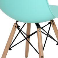 Iii-Cadeira-Natural-menta-Eames-Wood