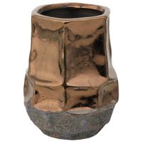 Vaso-18-Cm-Old-Copper-cinza-Copper-Merse