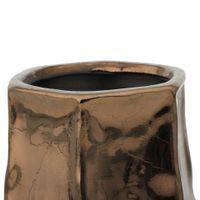 Vaso-18-Cm-Old-Copper-cinza-Copper-Merse