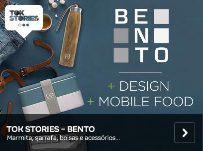 Tok Stories - Bento