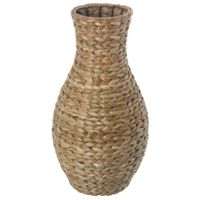 Vaso-Decorativo-23cm-Natural-Taboa