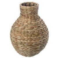 Vaso-Decorativo-30cm-Natural-Taboa