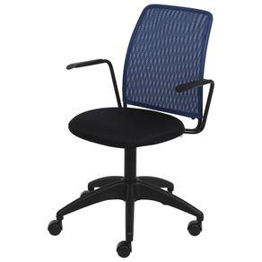 Cadeira-Home-Office-Preto-azul-Telo