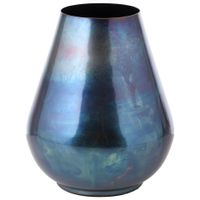 Vaso-Decorativo-18-Cm-Ultramarine-Profundo-Reativo-Catalyzed