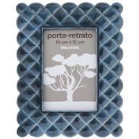 Porta-retrato-10-Cm-X-15-Cm-Azul-Escuro-Faroe