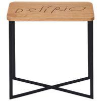Delirio-Mesa-Lateral-40x20-Preto-mate-Manuscrito