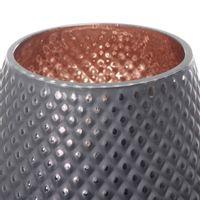 Vaso-23-Cm-Preto-cobre-Celtic