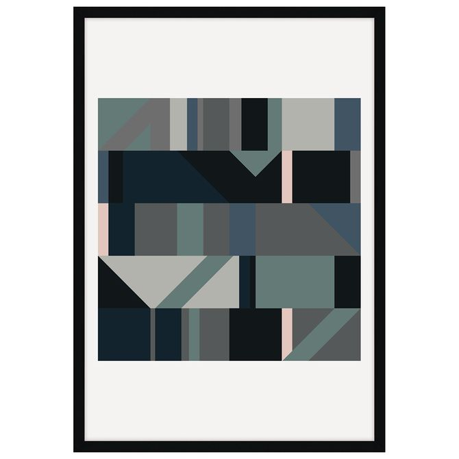 Level-I-Quadro-35-Cm-X-50-Cm-Multicor-preto-Galeria-Site