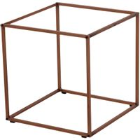 Base-Lateral-50x50-Old-Copper-Linnea