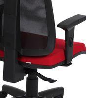 Cadeira-Executiva-Vermelho-preto-Flip