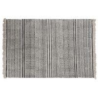 Tapete-100x150-Preto-branco-Sarabi