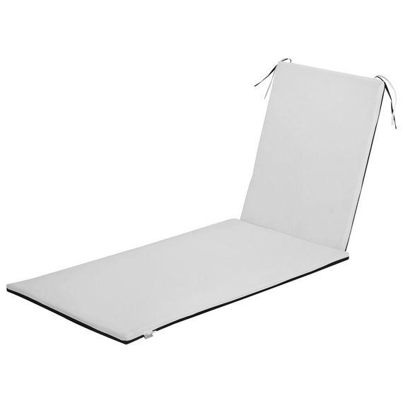 e416f7ac3 Almofada Chaise Longue Branco/preto Vereda - Tok Stok - M