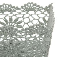 Cesto-23x23x9-Salvia-Croche-Floral