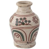 Vaso-Decorativo-20-Cm-Natural-verde-Chaparral