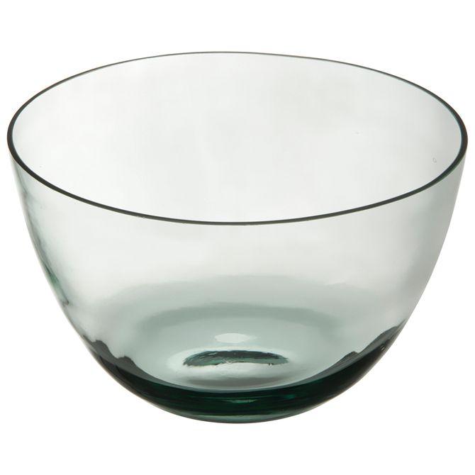 Saladeira-Red-28cm-Verde-Circulos-Flutuantes