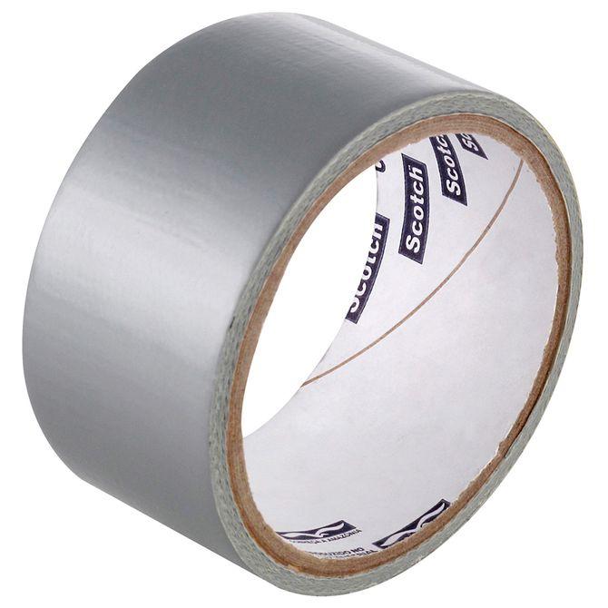 Fita-Adesiva-Silver-Tape-45mmx5m-Cinza-3m