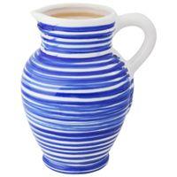 Vaso-jarra-26-Cm-Azul-branco-Sancho