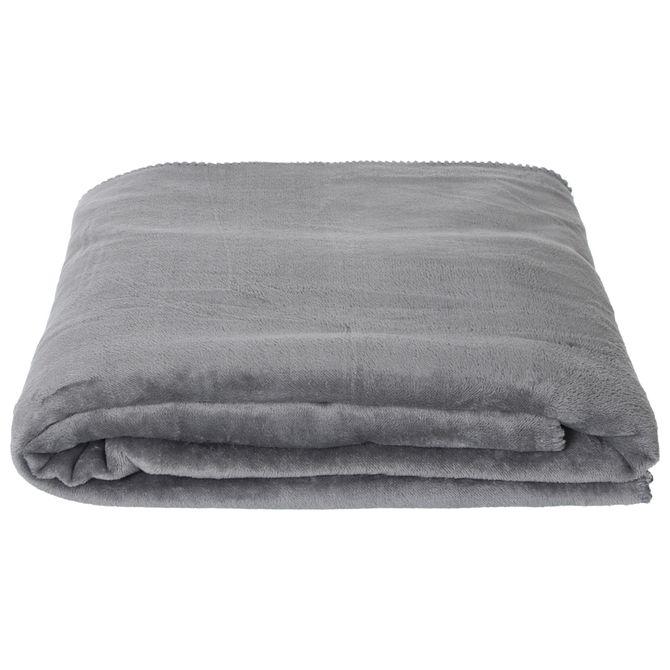 Manta-Casal-180x220-Cinza-branco-Andes-Attuale