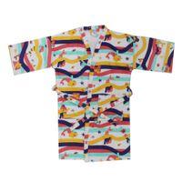 Roupao-Infantil-M-Branco-cores-Caleidocolor-Tchibum