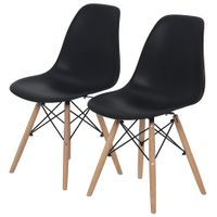 Kit-C-2-Cadeiras-Natural-preto-Eames-Wood