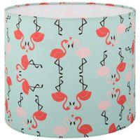 Cupula-C--25-Cm-X-30-Cm-Menta-flamingo-Flamin-go