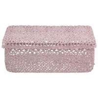Caixa-31-Cmx-19-Cmx-12-Cm-Rosa-Antique-Croche-Floral