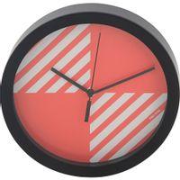 Relogio-Parede-24-Cm-Flamingo-preto-Paraleh