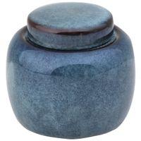 Pote-Decorativo-9-Cm-Azul-Baikal