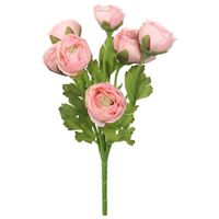 Bride-Mini-Camelia-Rosa-verde-Bouquet