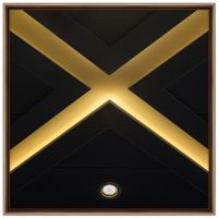 Gold-Iv-Quadro-42-Cm-X-42-Cm-Multicor-cobre-Galeria-Site
