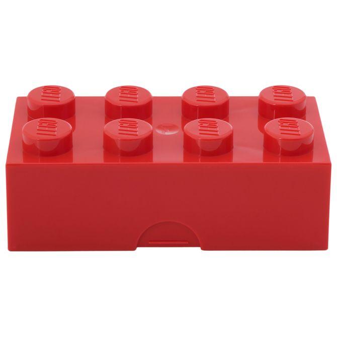 Bloco-Organizador-20-Cm-Vermelho-Lego