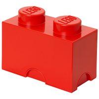 Bloco-Organizador-25-Cm-X-12-Cm-Vermelho-Lego