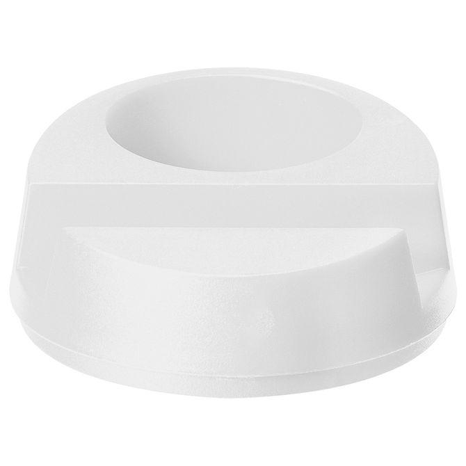 Porta-detergente-esponja-Branco-Translucido-Espacial