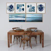Intense-Blue-I-Quadro-51-Cm-X-81-Cm-Azul-nozes-Galeria-Site