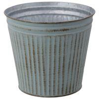 Cachepo-15-Cm-Azul-Antique-Valensole