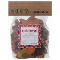 Pot-pourri-Vermelho-Hindu-Multicor-Oriental