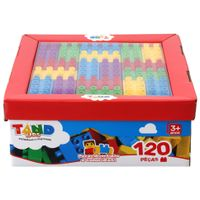Blocos-De-Montar-C--120-Pcs-Multicor-Tand-Kids