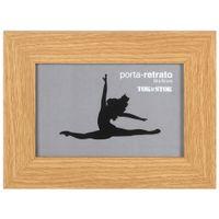 Porta-retrato-10-Cm-X-15-Cm-Carvalho-Mynd