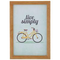 Live-Simply-Quadro-23-Cmx-33-Cm-Nozes-multicor-Going-To