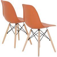 Kit-C-2-Cadeiras-Natural-terracota-Eames-Wood