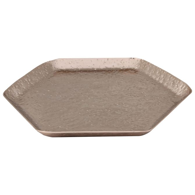 Centro-De-Mesa-35-Cm-Cobre-Empatic-Copper