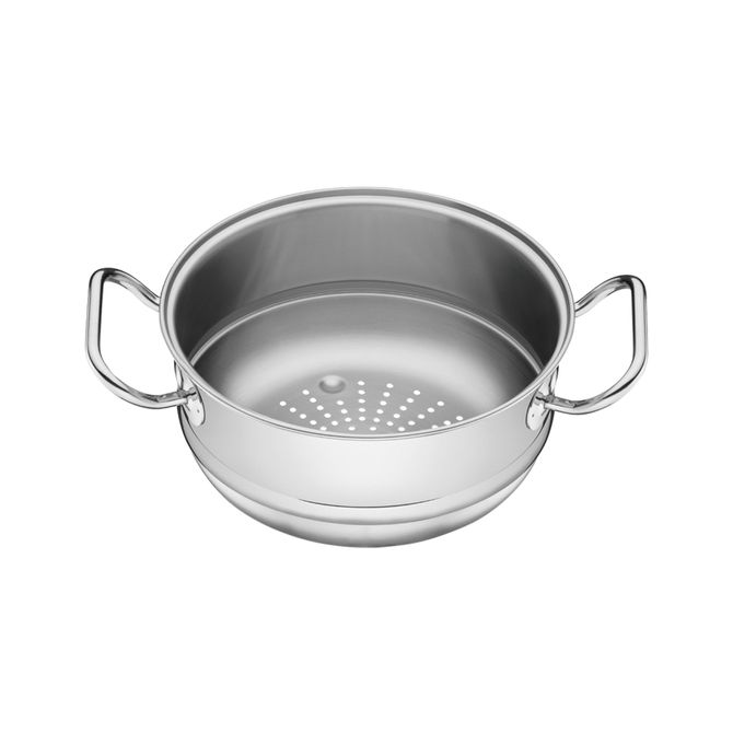 Cozi-vapore-Tramontina-Em-Aco-Inox-Com-Alcas-24-Cm-56-L-Inox-Professional