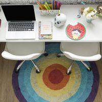 Cadeira-Home-Office-Cromado-branco-Sked
