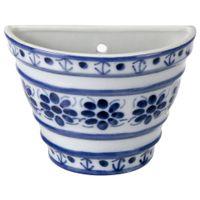 Vaso-Parede-Branco-azul-Monte-Siao